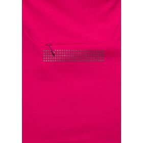 GORE RUNNING WEAR AIR Naiset Lyhythihainen juoksupaita , vaaleanpunainen